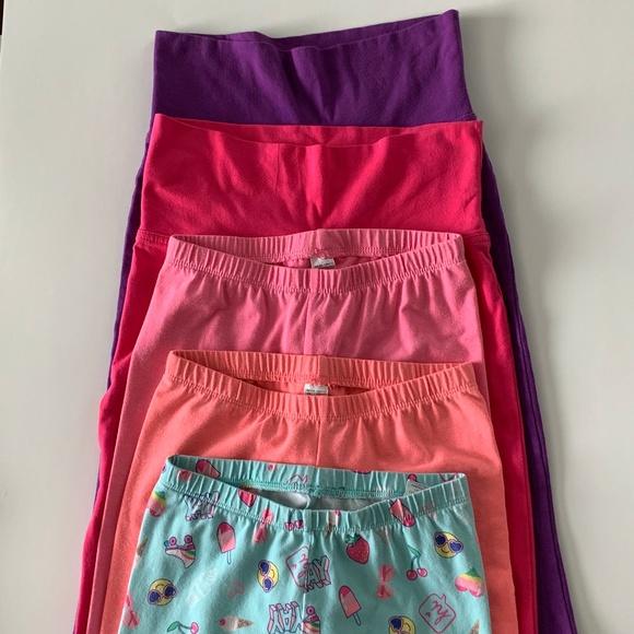 614e75c085 Children's Place Other - Children's Place Yoga Pants and Leggings Bundle